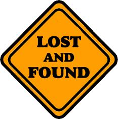 Бюро находок «Lost & Found»